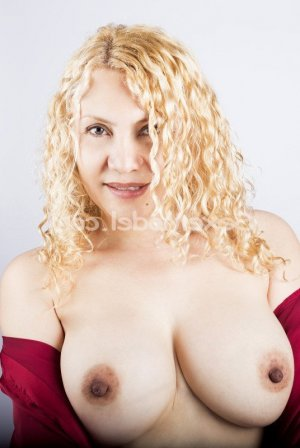 Delilah lovesita escort girl