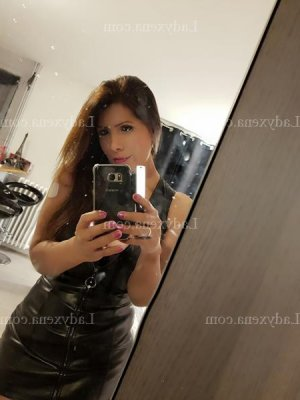 Tanja escort girl