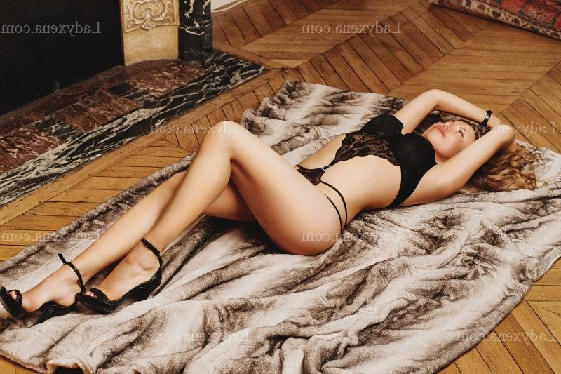escorte girl massage sexy ladyxena